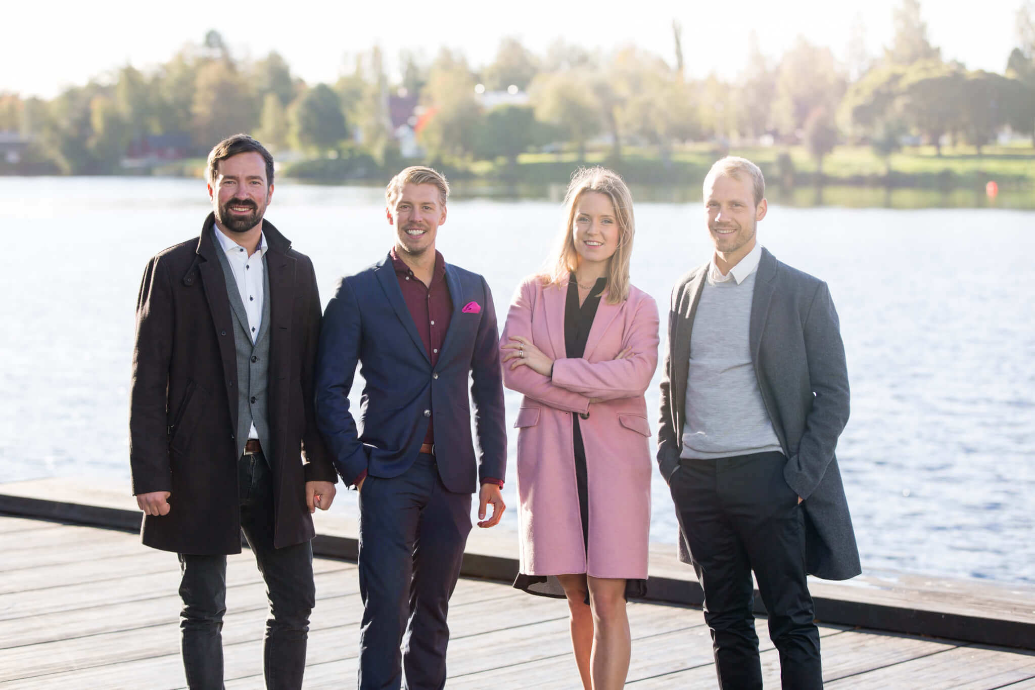 Ledning för One Consulting Group AB